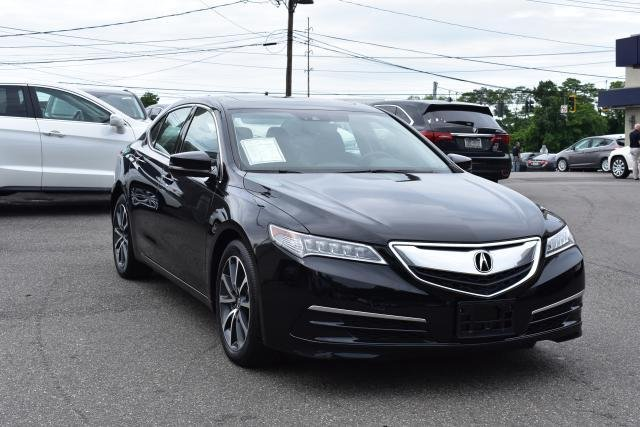 tempe honda serving phoenix at used detail certified fwd sedan acura tlx