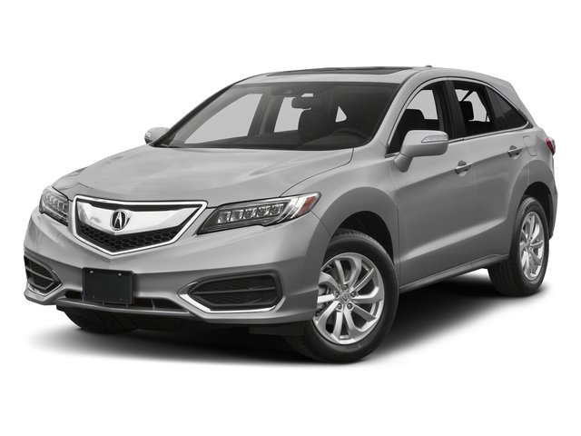 Pre-Owned 2017 Acura RDX Technology Package w/Navigation