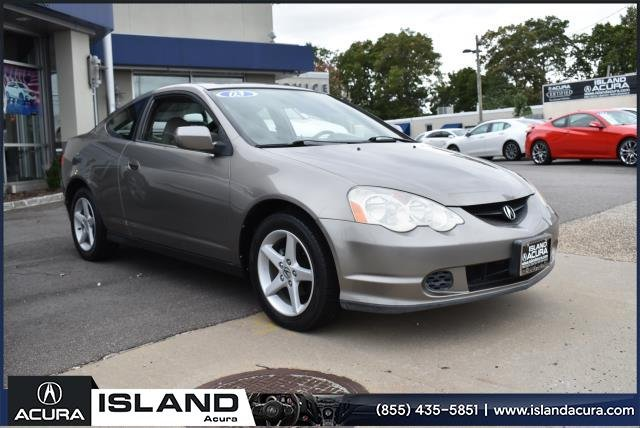 Pre-Owned 2003 Acura RSX Base
